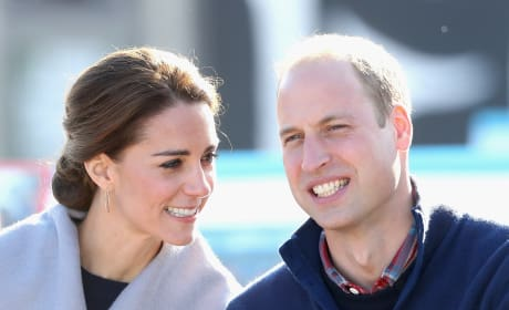 Prince William and Kate Middleton: Their Cutest Moments Together