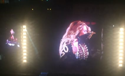Beyonce Sneezes, Internet Goes Totally Insane