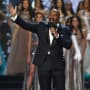 Steve Harvey Responds to Best Picture Flub: I've Been There, Folks!