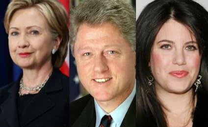 Hillary Clinton: Monica Lewinsky a Narcissistic Loony Toon, Bill Clinton Just Weak