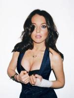 Lindsay Lohan: GQ