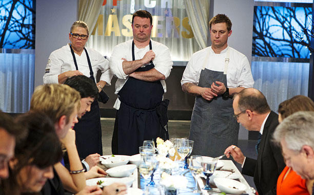 Top Chef Masters Finale Pic