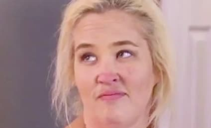 Mama June: Sugar Bear Abused Me!!!