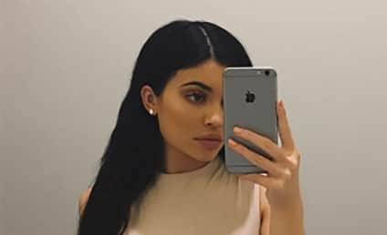 Kylie Jenner Boob Job: Did It Finally Happen?!