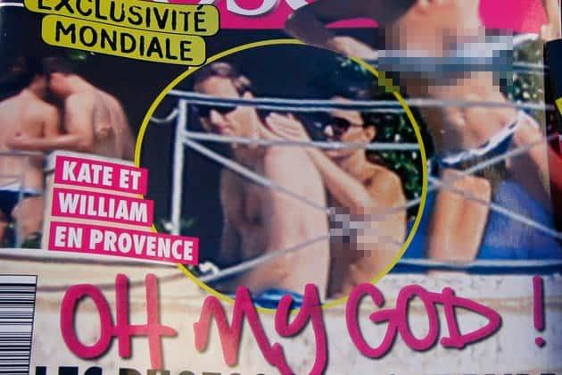 Kate Middleton Bikini Pictures: OMG!