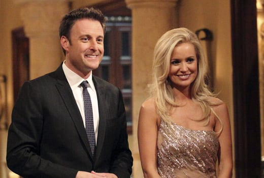 Chris harrison dating emily maynard