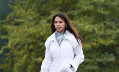 Oksana Grigorieva Picture