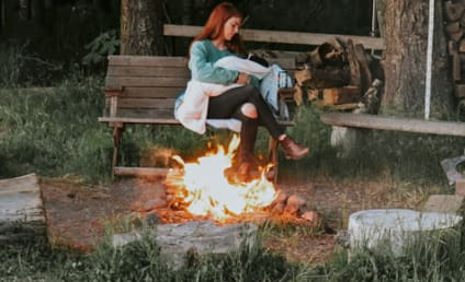 Audrey Roloff: I Love Having God Deep Inside Me!