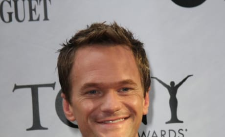 What did you think of Neil Patrick Harris as 2013 Emmy Awards?