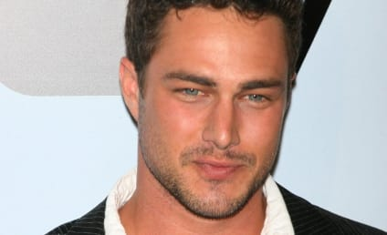 Taylor Kinney and Lady Gaga Step Out, Go Public