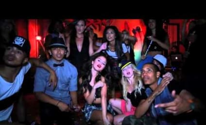 Selena Gomez Wishes Self a Happy Birthday, Releases New Video