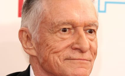 Hugh Hefner's Secretary Dies; Mary O'Connor Mourned By Playboy Founder