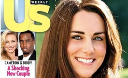 Kate Middleton: Ready For Baby!!