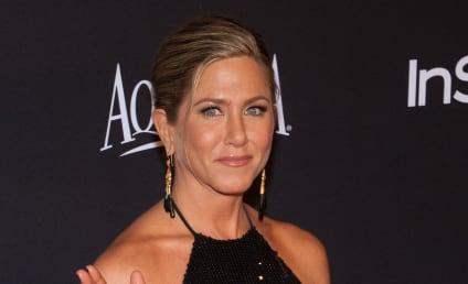 Jennifer Aniston: Forced to Testify in Brad Pitt-Angelina Jolie Divorce Hearing?!