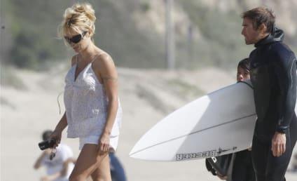 The Pamela Anderson Workout: Boning