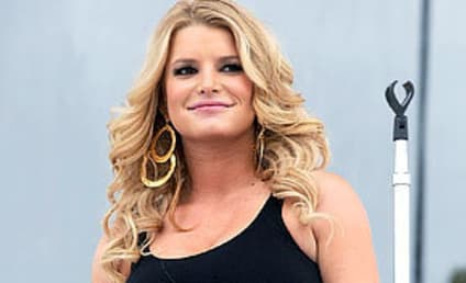 Is Jessica Simpson Too Fat?