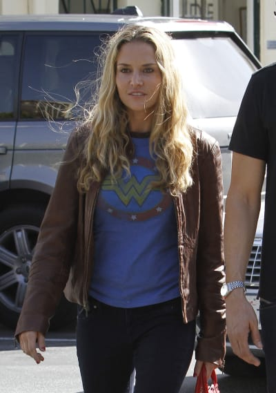 Pic of Brooke Mueller
