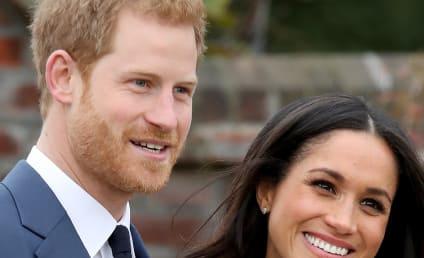 Meghan Markle and Prince Harry: Wedding Date, Venue Set!