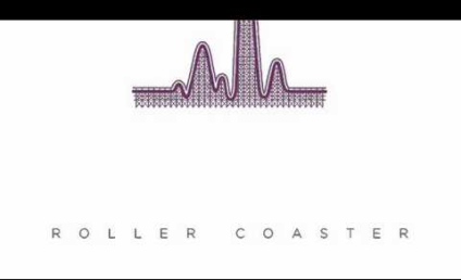 """Justin Bieber Rides a """"Roller Coaster,"""" Releases Latest Single"""