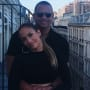 Jennifer Lopez and Alex Rodriguez on Vacation