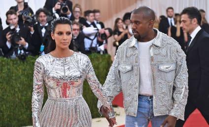 Kim Kardashian to Kanye West: Get Professional Help… Or Else!