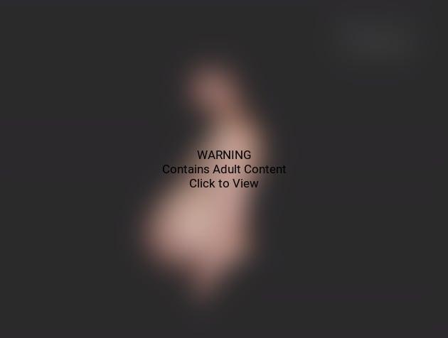 Thomas Beatie Pregnant Picture