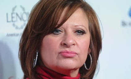 Caroline Manzo: Exiting The Real Housewives of New Jersey
