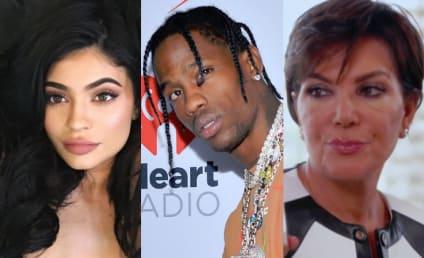 Kylie Jenner DESTROYS Claim That Kris Jenner Manages Travis Scott!