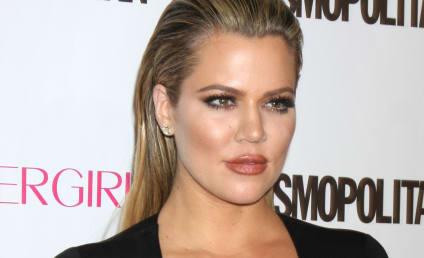 Khloe Kardashian Still Dating James Harden?!