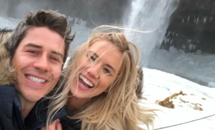 Arie Luyendyk Jr. and Lauren Burnham: Wedding Date Revealed!