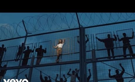 "M.I.A. - ""Borders""Music Video"