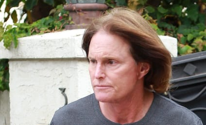 Bruce Jenner Breast Implant Surgery: Already Completed?