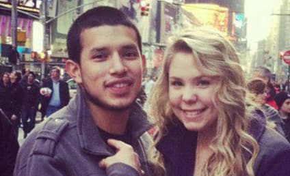 Kailyn Lowry: Trying to Make Things Right with Javi Marroquin?!