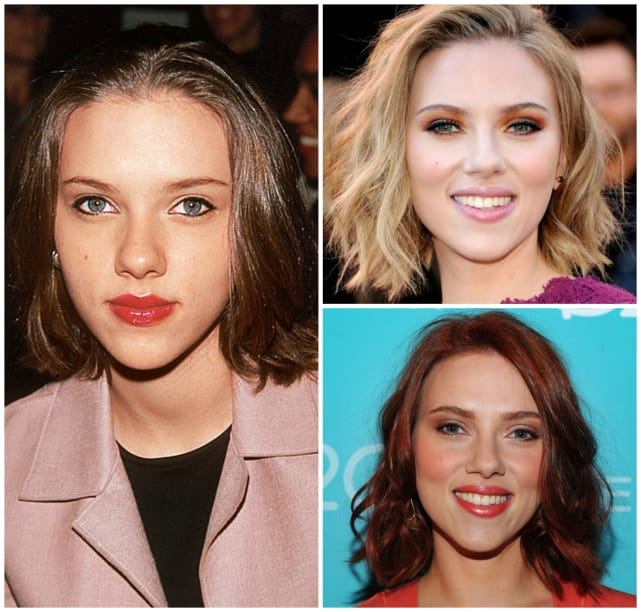 15 Stars Who Fake Their Natural Hair Color - Page 3 - The ...