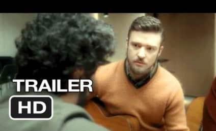 """Inside Llewyn Davis: New Trailer Showcases the """"Folk Singer with a Cat"""""""