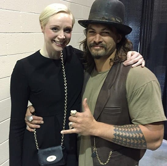 Jason Momoa Hat: 18 Instagram Pics From The Game Of Thrones Cast: Selfies