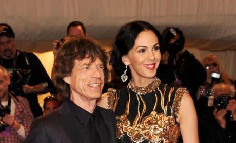 Mick Jagger: Dating Again Just Months After L'Wren Scott Suicide