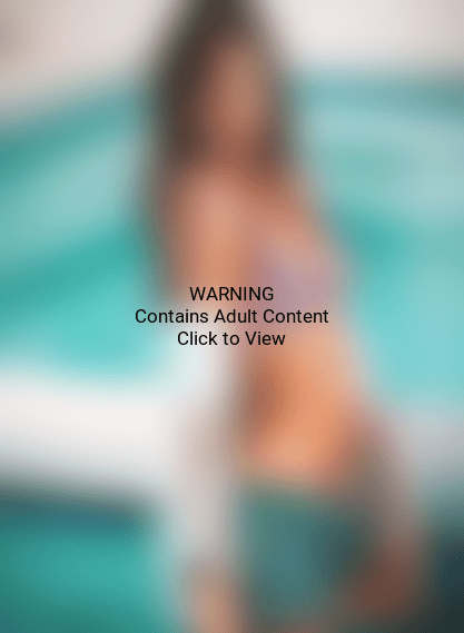 Kendall Jenner Bikini Image