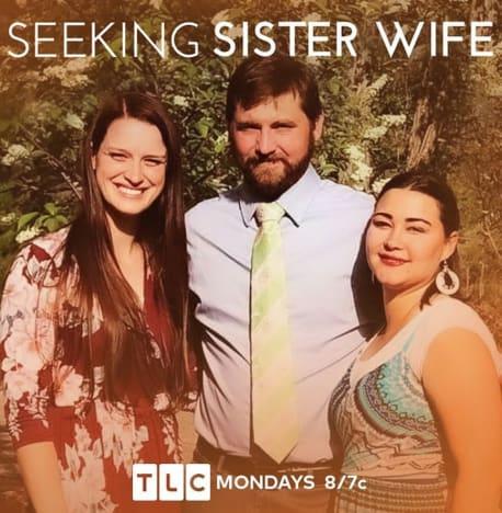 Seeking Sister Wife Season 3 Poster