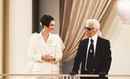 Kendall Jenner Rocks Short Hair For Chanel: Love It or Loathe It?