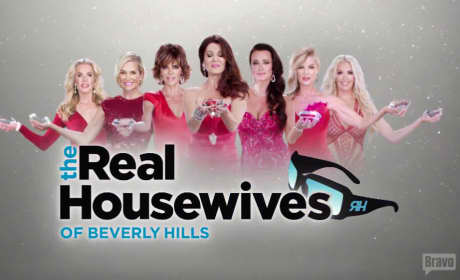 The Real Housewives of Beverly Hills Trailer: Hello, Dubai!