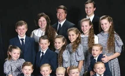 "GLAAD Slams Duggar Family for Associating with ""Dangerous Hate Group"""