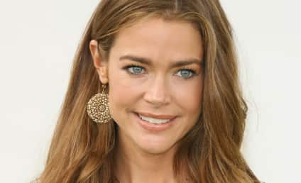 Denise Richards Taking It All Off