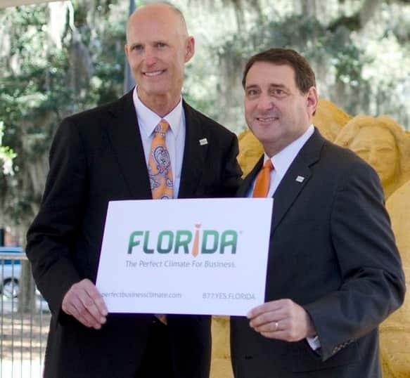 New Florida Logo