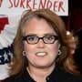 Rosie O'Donnell Snapshot