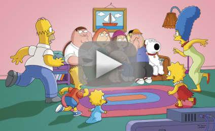 Family Guy Season 13 Episode 1 Recap: When Peter Met Homer...