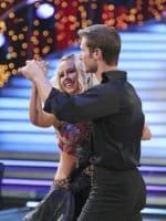 Jake's Final Dance