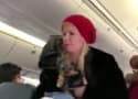 Tara Reid Flies Into Rage, Gets Booted from Airplane