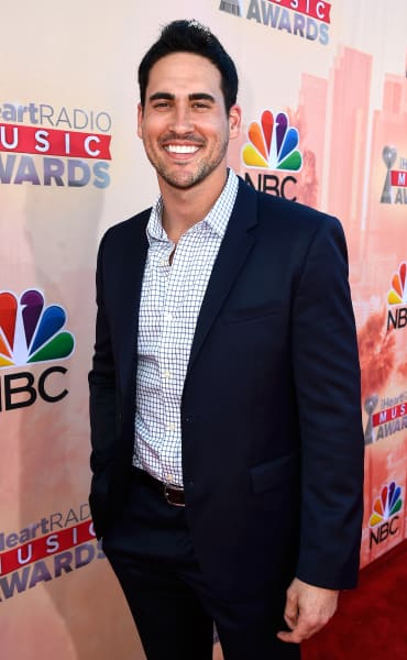 Josh Murray Red Carpet Photo