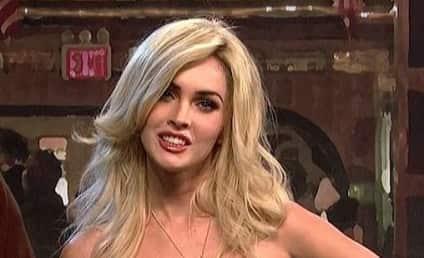 Megan Fox Compares Michael Bay to Hitler